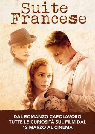 Suite Francese. Dal romanzo al film
