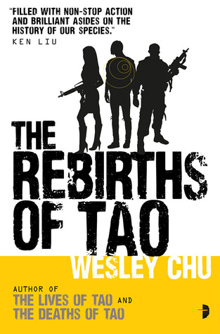 The rebirths of tao tao 3 by wesley chu 20765775 fandeluxe Choice Image