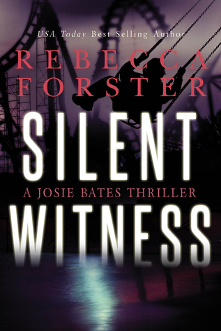 Silent Witness Series 2 By Rebecca Forster