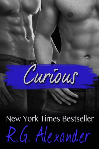 Curious(The Finn Factor 1)