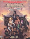 Carnival: Ravenloft Accessory: (Advanced Dungeons & Dragons 2nd Edition)