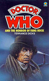 Doctor Who and the Horror of Fang Rock (Doctor Who Target Library)