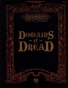 Domains of Dread: Ravenloft Campaign: (Advanced Dungeons & Dragons 2nd Edition)