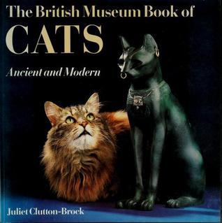 British Museum Book Of Cats