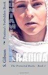 Pratima's Forbidden Book by S.A. Gibson