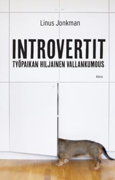 Introvertit  by Linus Jonkman