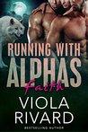 Faith (Running With Alphas, #5)