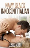Navy Seal's Innocent Italian  (Denver Men, #4)