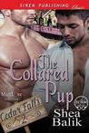 The Collared Pup (Cedar Falls #2)