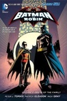 Batman and Robin, Volume 3 by Peter J. Tomasi