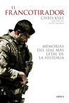 El francotirador by Chris Kyle