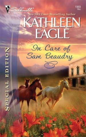 In Care of Sam Beaudry(Double D Wild Horse Sanctuary 1)