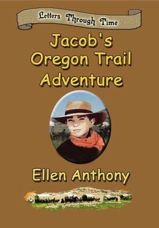 Jacob's Oregon Trail Adventure