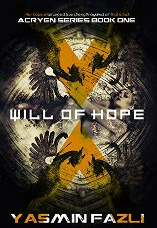 Will of Hope (Acryen 1)