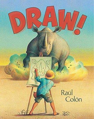 Draw! by RaúL ColóN