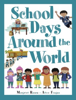 School days around the world by margriet ruurs 24365602 fandeluxe Images