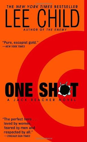 One Shot by Lee Child