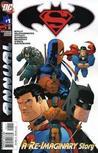 Batman/Superman Annual #1 by Joe Kelly