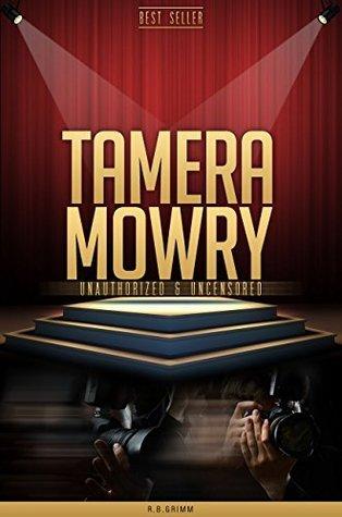 Tamera Mowry Unauthorized & Uncensored