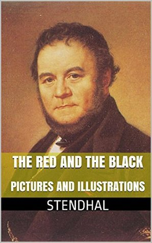 The Red and The Black (Le Rouge et Le Noir): Pictures & Illustrations
