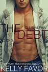 The Debt 8 by Kelly Favor