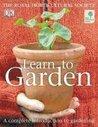 Rhs Learn To Garden (Rhs)