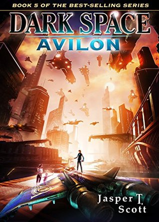 Avilon (Dark Space, #5)