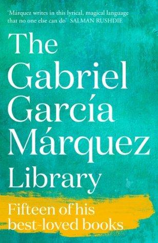 Gabriel Garcia Marquez Ebook Library (Marquez 2014)