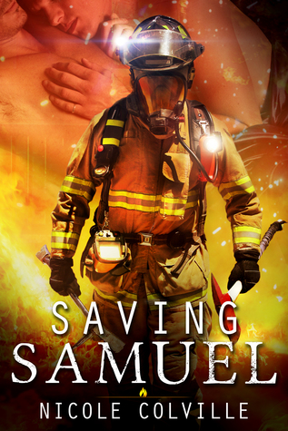 Saving Samuel (Manchester Ménage Collection, #1)