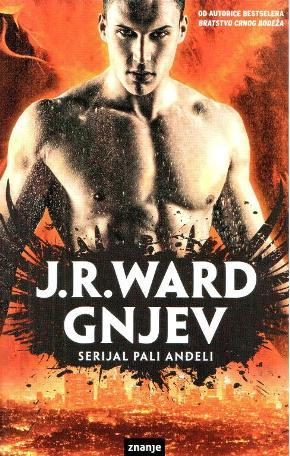 Gnjev (Fallen Angels #4)