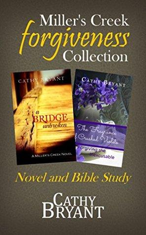 Miller's Creek Forgiveness Collection: Christian Romantic Suspense and Companion Bible Study