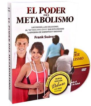 El Poder del Metabolismo Edicion Deluxe