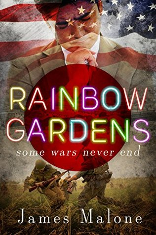 Rainbow Gardens by James   Malone