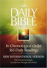 Daily Bible, with...