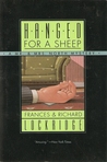 Hanged for a Sheep (Mr. and Mrs. North #5)