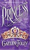 Princess (Ascension Trilogy #2)