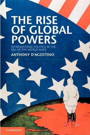 The Rise of Global Powers
