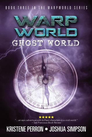 Ghost World (Warpworld #3)