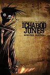 Ichabod Jones by Russell Nohelty