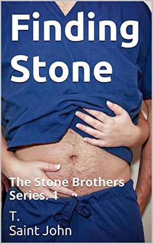 Finding Stone (Stone Brothers, #1)