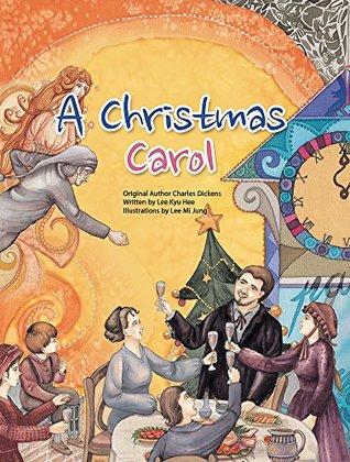 A Christmas Carol - World Best Classic (hunmin 02): World Best Classic (love)