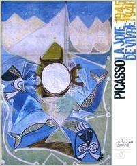 Picasso: la joie de vivre, 1945-1948.