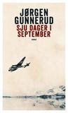 Sju dager i september by Jørgen Gunnerud