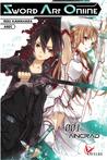 Sword Art Online 001  by Reki Kawahara