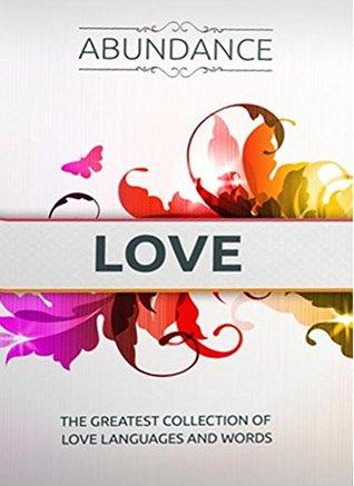 Abundance:: Love