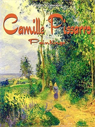 Camille Pissarro: Paintings