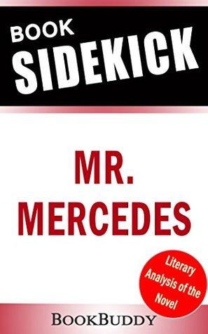 Book Sidekick - Mr. Mercedes (Unofficial)