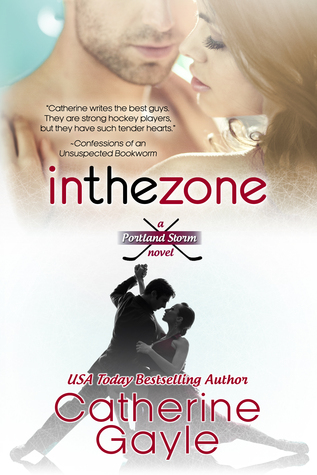 In the Zone (Portland Storm, #5)