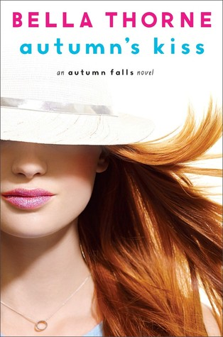 Autumn's Kiss (Autumn Falls, #2)