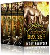 Alpha Contender Boxed Set